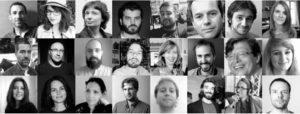 Jury Cannes Soundtack 2017