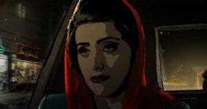 Tehran Taboo - Ali Soozandeh
