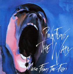 The Wall - Alan Parker - Pink Floyd