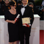 Lynne Ramsay et Joaquin Phoenix