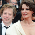 Mathieu Amalric et Jeanne Balibar