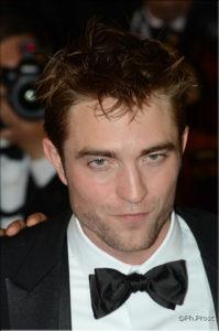 Robert Pattinson - Credit Philippe Prost pour CineChronicle