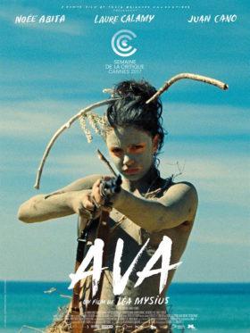 Ava - affiche