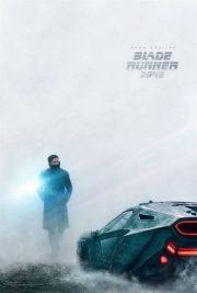 Blade Runner 2049 - affiche Ryan Gosling