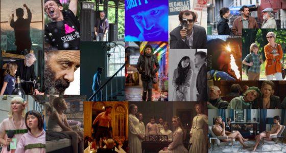 Cannes soundtrack - films competition officielle - Festival de (Cannes 2017