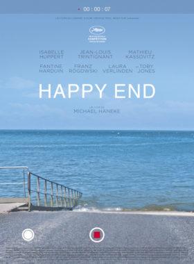 Happy End - affiche