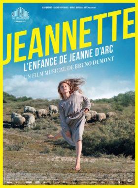 Jeannette - affiche