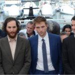 Joshua Safdie, Ben Safdie, Robert Pattinson