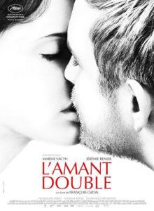 LAmant Double - affiche