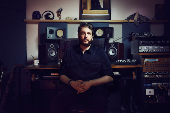 Oneohtrix Point Never Daniel Lopatin - Cannes Soundtrack