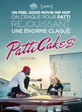 Patti Cakes - affiche