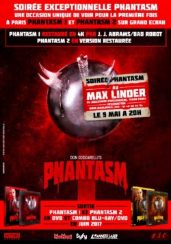 Phantasm soiree Max Linder