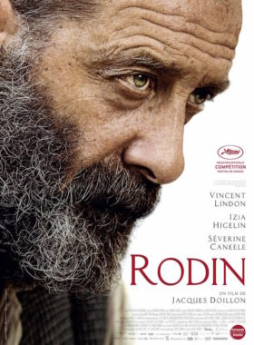 Rodin - affiche