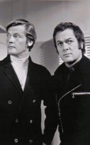 Roger Moore - Amicalement votre