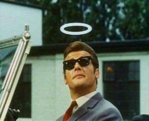 Roger Moore - Le Saint