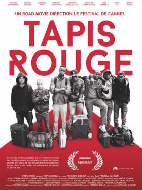 Tapis Rouge - affiche