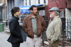 The Meyerowitz Stories - photo