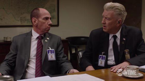 Twin Peaks - screenshot