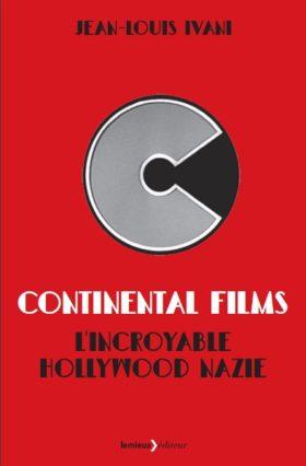Continental Films - couverture livre