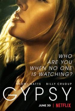Gypsy - affiche US