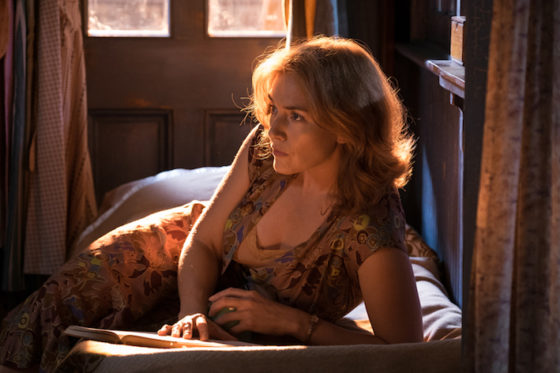 Kate Winslet - Wonder Wheel