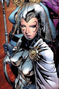 Lilandra Neramani - X-Men Dark Phoenix