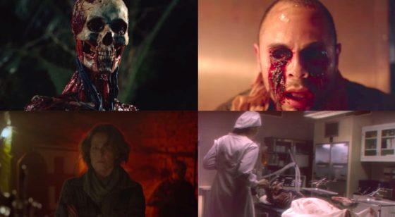 Films experimentaux Oats Studios - Neill Blomkamp