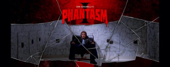 Phantasm - Don Coscarelli