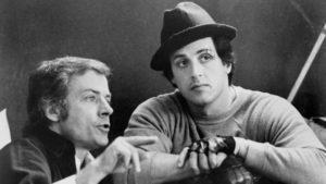 Sylverster Stallone et John G. Avildsen - Rocky