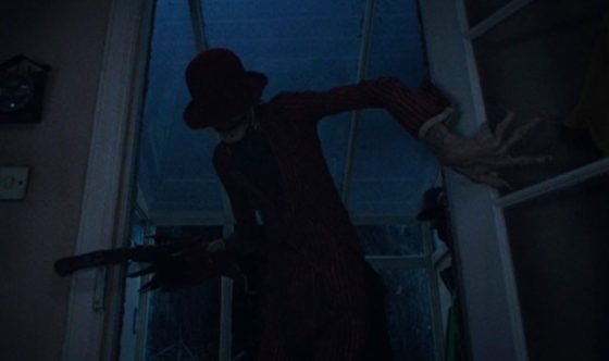 The Crooked Man - The Conjuring