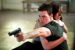 Tom Cruise et Michelle Monaghan - Mission Impossible 3