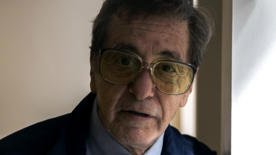 Al Pacino - Joe Paterno - HBO