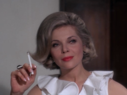 Barbara Bain - Mission Impossible