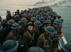 Dunkerque de Christopher Nolan