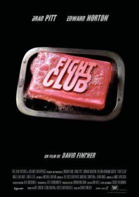 Fight Club - affiche ressortie
