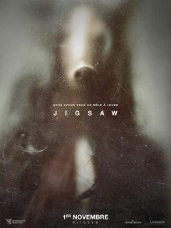 Jigsaw - affiche