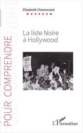 La Liste Noire a Hollywood - couverture