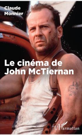 Le cinema de John McTiernan - couverture