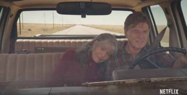 Robert Redford et Jane Fonda - Our Souls at Night