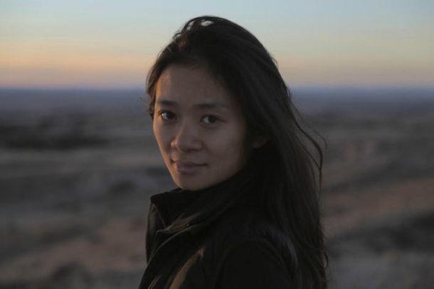 Chloe Zhao - The Rider - Grand prix Deauville