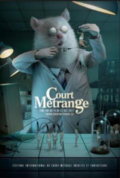 Court Metrange 2017 - affiche