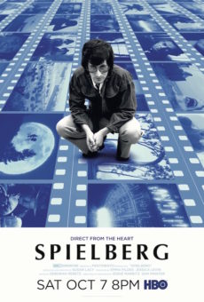 Documentaire Spielberg - HBO