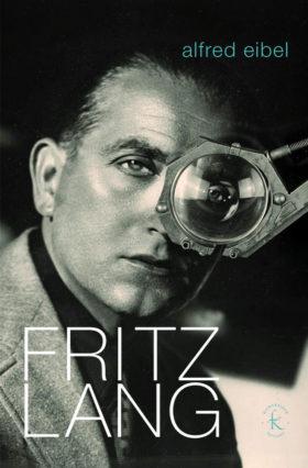 Fritz Lang - Alfred Eibel - couverture