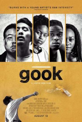 Gook - affiche