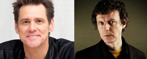 Jim Carrey - Michel Gondry