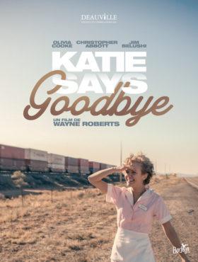 Katie Says Goodbye - affiche