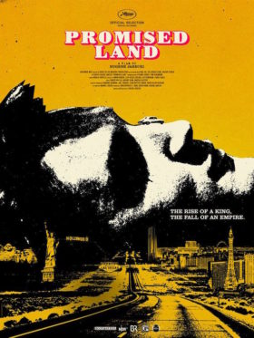 Promised Land - affiche