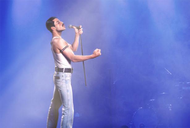 Rami Malek - Freddie Mercury - Bohemian Rhapsody - Karaoke