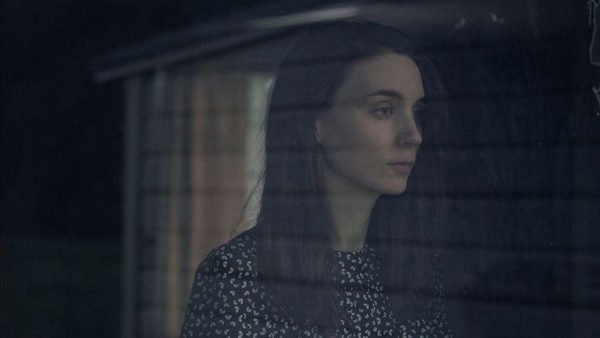 Rooney Mara - A Ghost Story