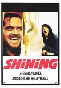 Shining - poster